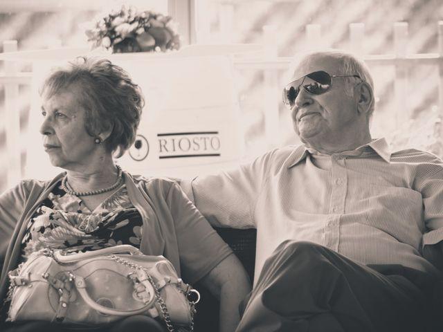 Il matrimonio di Luca e Bethany a Pianoro, Bologna 92