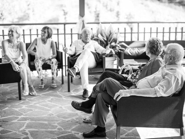 Il matrimonio di Luca e Bethany a Pianoro, Bologna 93