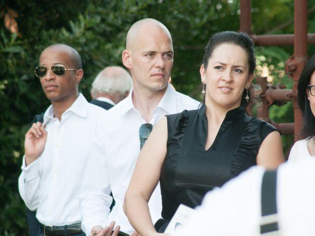 Il matrimonio di Luca e Bethany a Pianoro, Bologna 101