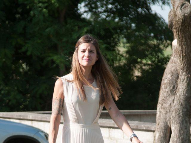 Il matrimonio di Luca e Bethany a Pianoro, Bologna 102