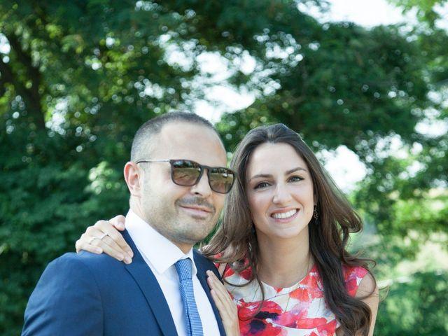 Il matrimonio di Luca e Bethany a Pianoro, Bologna 105