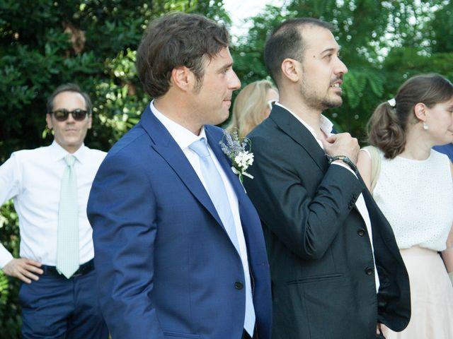 Il matrimonio di Luca e Bethany a Pianoro, Bologna 112