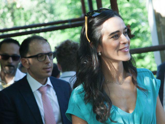 Il matrimonio di Luca e Bethany a Pianoro, Bologna 116
