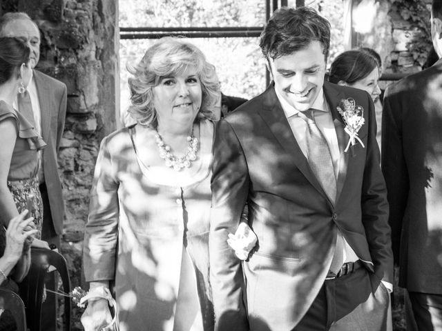 Il matrimonio di Luca e Bethany a Pianoro, Bologna 117