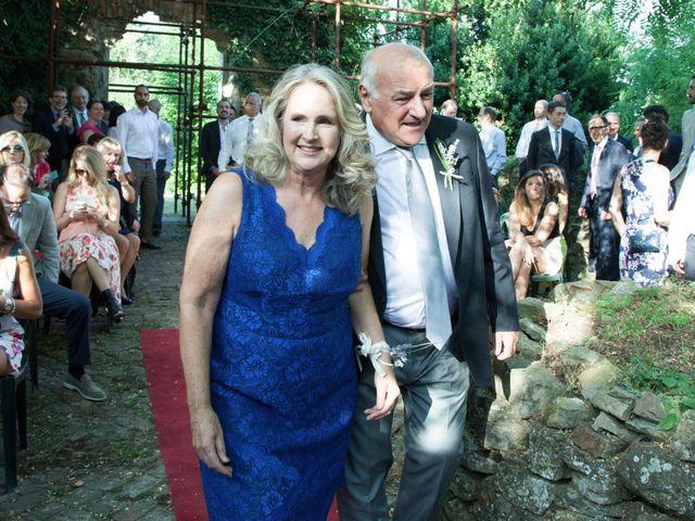 Il matrimonio di Luca e Bethany a Pianoro, Bologna 118