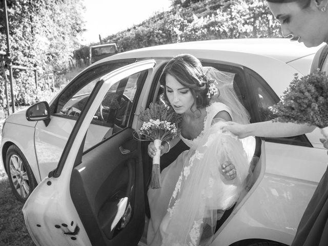 Il matrimonio di Luca e Bethany a Pianoro, Bologna 127