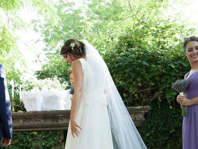 Il matrimonio di Luca e Bethany a Pianoro, Bologna 131