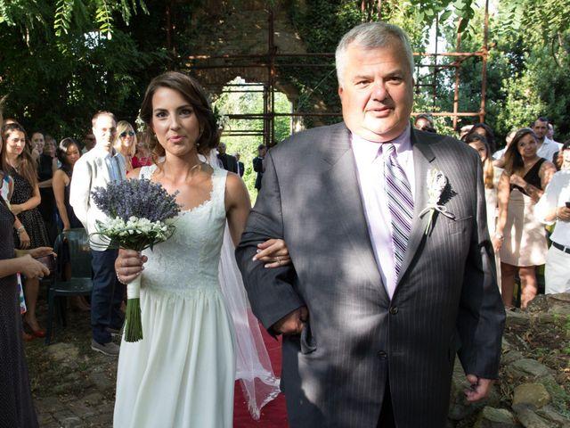 Il matrimonio di Luca e Bethany a Pianoro, Bologna 132