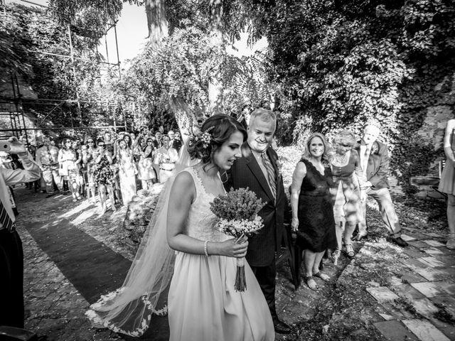 Il matrimonio di Luca e Bethany a Pianoro, Bologna 133