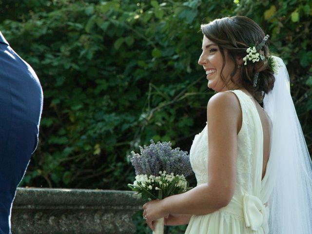 Il matrimonio di Luca e Bethany a Pianoro, Bologna 139