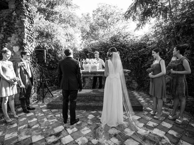 Il matrimonio di Luca e Bethany a Pianoro, Bologna 141