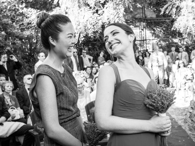Il matrimonio di Luca e Bethany a Pianoro, Bologna 143
