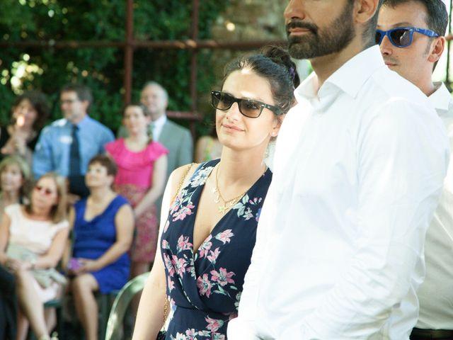 Il matrimonio di Luca e Bethany a Pianoro, Bologna 153