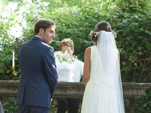Il matrimonio di Luca e Bethany a Pianoro, Bologna 155