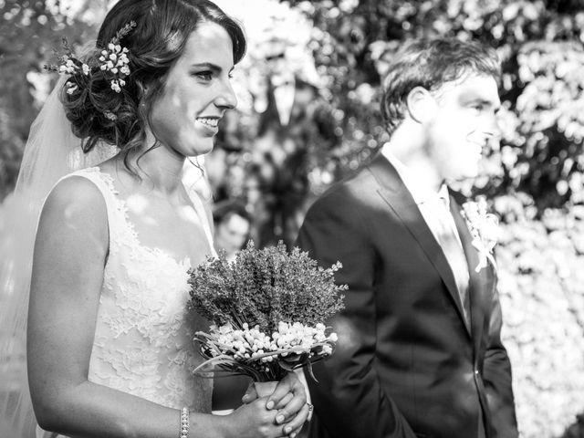 Il matrimonio di Luca e Bethany a Pianoro, Bologna 170
