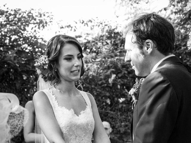 Il matrimonio di Luca e Bethany a Pianoro, Bologna 174