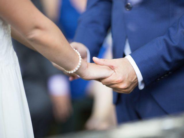 Il matrimonio di Luca e Bethany a Pianoro, Bologna 176