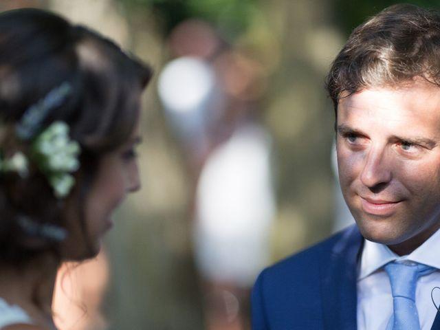 Il matrimonio di Luca e Bethany a Pianoro, Bologna 177