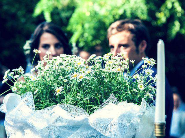 Il matrimonio di Luca e Bethany a Pianoro, Bologna 180