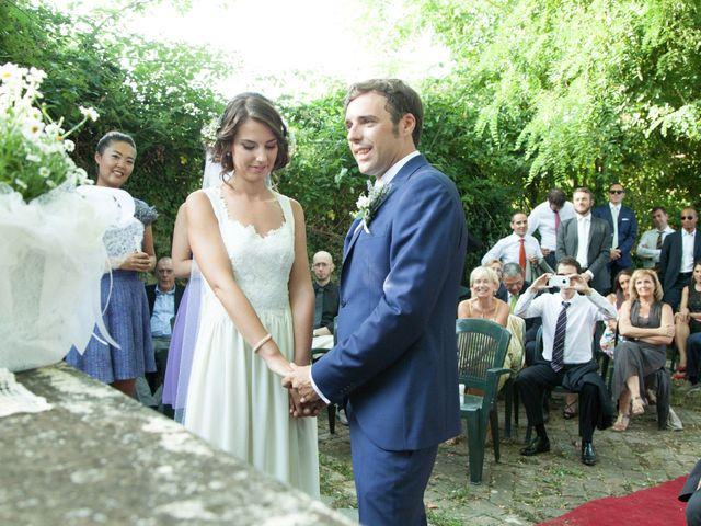 Il matrimonio di Luca e Bethany a Pianoro, Bologna 182