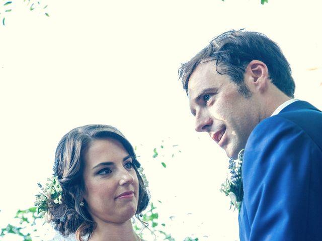 Il matrimonio di Luca e Bethany a Pianoro, Bologna 185