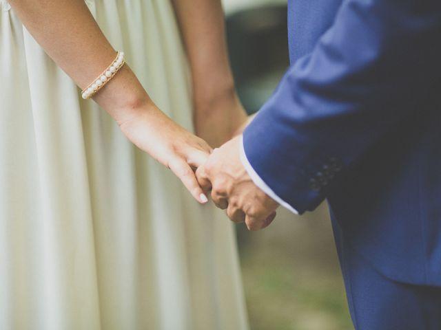 Il matrimonio di Luca e Bethany a Pianoro, Bologna 187