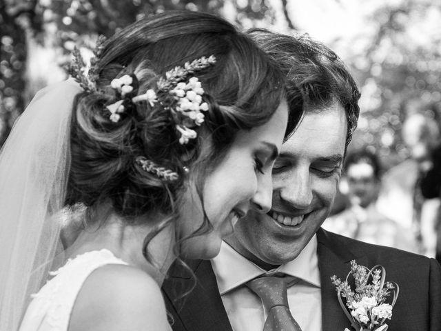 Il matrimonio di Luca e Bethany a Pianoro, Bologna 197