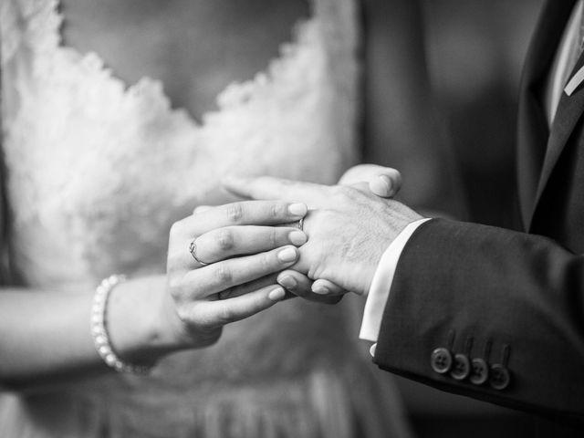 Il matrimonio di Luca e Bethany a Pianoro, Bologna 201