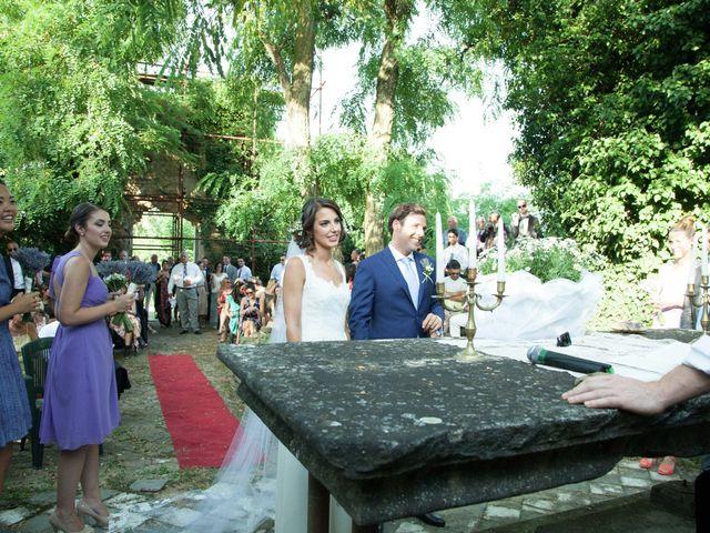 Il matrimonio di Luca e Bethany a Pianoro, Bologna 204