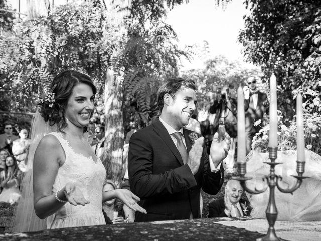 Il matrimonio di Luca e Bethany a Pianoro, Bologna 205
