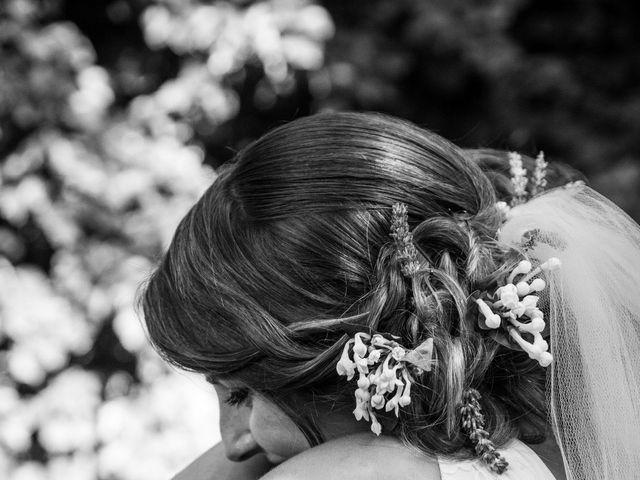 Il matrimonio di Luca e Bethany a Pianoro, Bologna 208