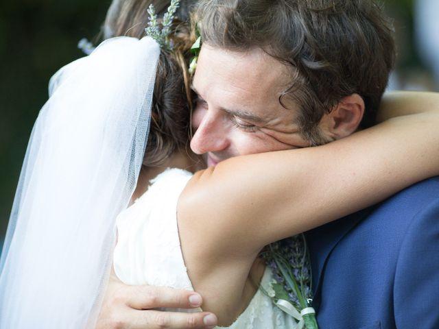 Il matrimonio di Luca e Bethany a Pianoro, Bologna 213