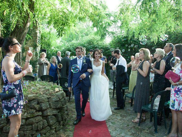 Il matrimonio di Luca e Bethany a Pianoro, Bologna 214
