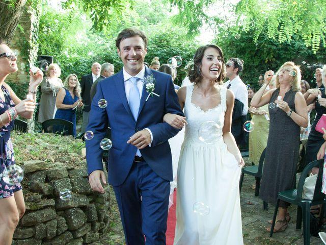 Il matrimonio di Luca e Bethany a Pianoro, Bologna 215