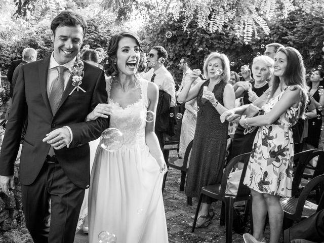 Il matrimonio di Luca e Bethany a Pianoro, Bologna 216