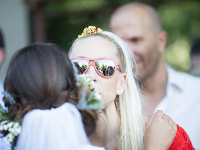 Il matrimonio di Luca e Bethany a Pianoro, Bologna 223