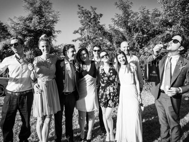 Il matrimonio di Luca e Bethany a Pianoro, Bologna 227