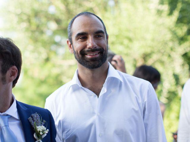 Il matrimonio di Luca e Bethany a Pianoro, Bologna 232