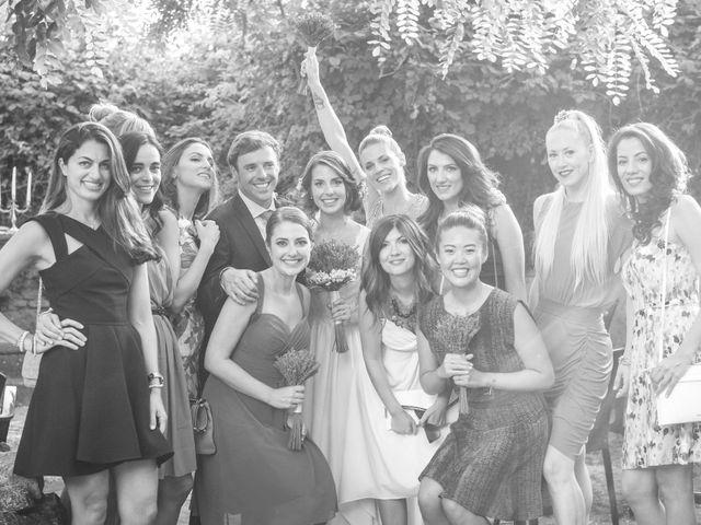 Il matrimonio di Luca e Bethany a Pianoro, Bologna 237
