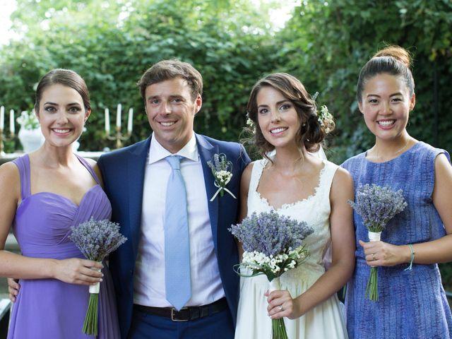 Il matrimonio di Luca e Bethany a Pianoro, Bologna 239
