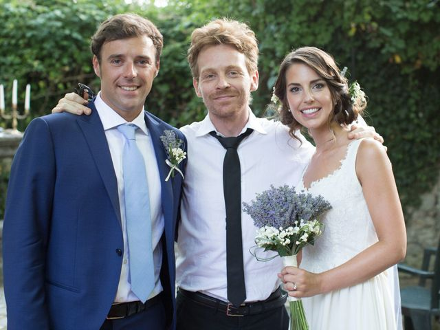 Il matrimonio di Luca e Bethany a Pianoro, Bologna 240