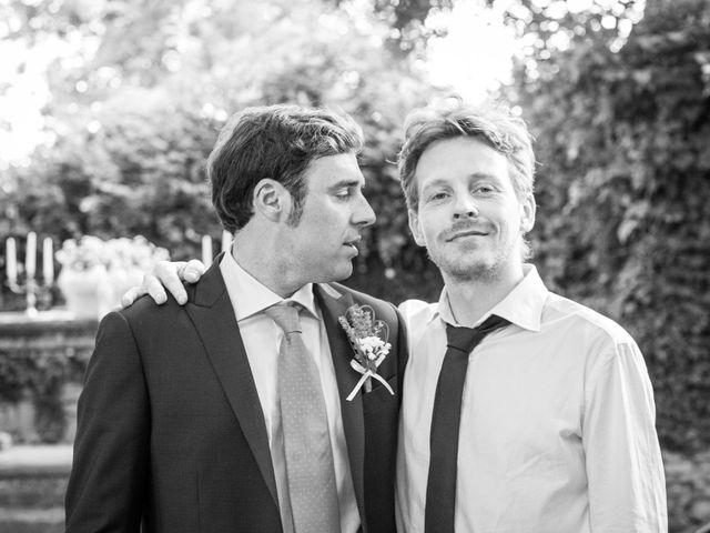 Il matrimonio di Luca e Bethany a Pianoro, Bologna 242