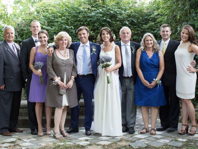 Il matrimonio di Luca e Bethany a Pianoro, Bologna 243