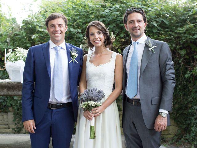 Il matrimonio di Luca e Bethany a Pianoro, Bologna 245