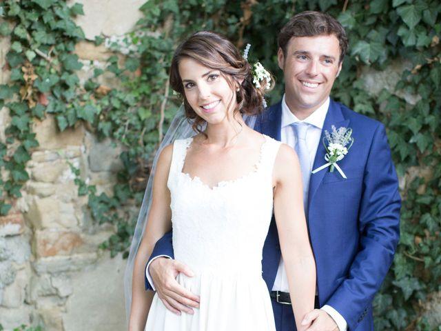Il matrimonio di Luca e Bethany a Pianoro, Bologna 248