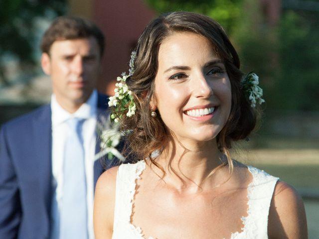 Il matrimonio di Luca e Bethany a Pianoro, Bologna 256