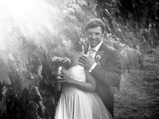 Il matrimonio di Luca e Bethany a Pianoro, Bologna 261