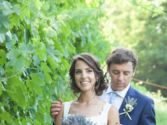 Il matrimonio di Luca e Bethany a Pianoro, Bologna 262