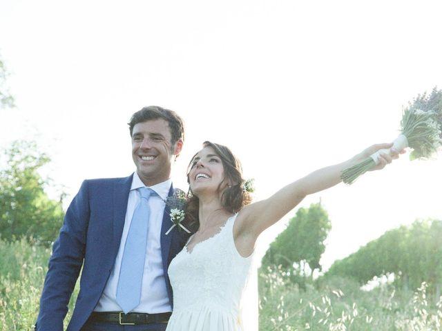 Il matrimonio di Luca e Bethany a Pianoro, Bologna 265