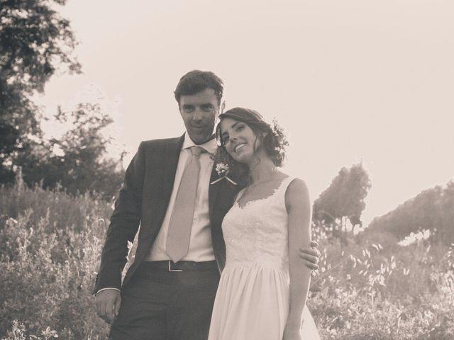 Il matrimonio di Luca e Bethany a Pianoro, Bologna 266